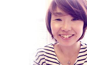 ECC講師|大塚千恵美さん